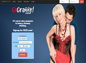 GoGranny.co.uk