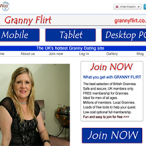 GrannyFlirt.co.uk