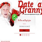 DateaGranny.co.uk
