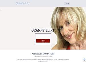 GrannyFlirt.co.uk